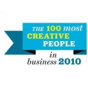 The 100 most creative people in business - Fastcompany