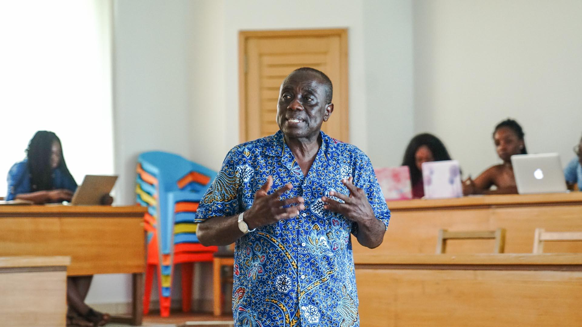 Ashesi Homecoming 2018 captured in Photos - Ashesi