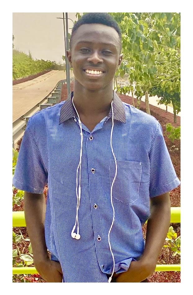 Isaac Gyamfi