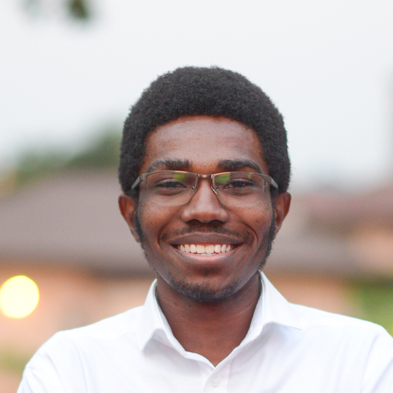 Student Leadership - Ashesi University